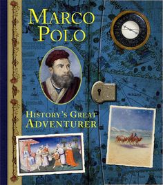 the life travels and visit to china of marco polo Fame) to create marco polo, a new netflix series based on the life of the 13th- century venetian  after that 2007 trek (and later trips to remote corners of china ),  katie james is an editorial assistant at travel + leisure.