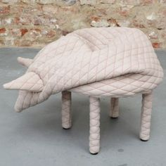 """Change to the furniture industry  """"will have to come from designers"""""""