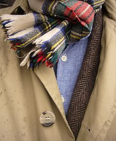 After the mini-heatwave& violent storms and heavy rain: More than an inch expected to fall on some areas of England! The upside is I get to dress like this. Dapper Gentleman, Gentleman Style, Sharp Dressed Man, Well Dressed Men, Prep Style, My Style, Mode Bcbg, Gents Fashion, Preppy Fashion