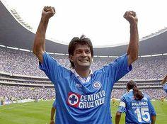 José Saturnino Cardozo el diablo vestido de azul.