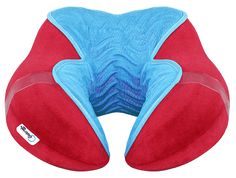 Neck Sofa is the First neck pillow with an Inner Supportive Structure that provides superior support to the head and neck. Chiropractors recommend