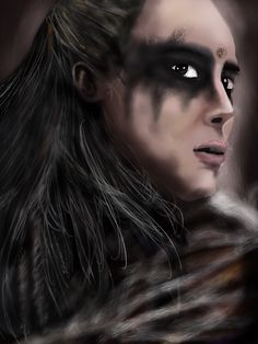 "Check out my @Behance project: ""Lexa the comander"" https://www.behance.net/gallery/57048597/Lexa-the-comander"