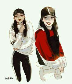 SeungCheol & Vernon