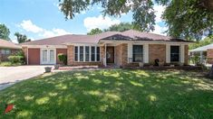 Great home in Bellaire Subdivision in Bossier City. 3 bedroom 2 bath home in great school district! Louisiana Homes, Bossier City, Great Schools, Extra Rooms, Keller Williams Realty, Baths, Backyard, Sweet, Outdoor Decor