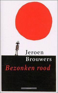 14. J. Brouwers: Bezonken rood