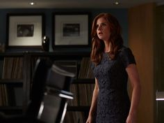 Know When To Fold 'Em | Photo Galleries | Suits | USA Network