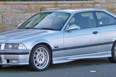 1995 1999 BMW M3 E36 coupe 01 750x500 photo
