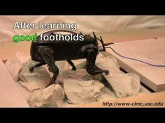 ▶ The latest version of the LittleDog Robot - YouTube