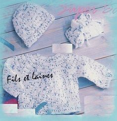 *tricot layette