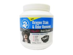 PAWL's Oxygen Stain and Odor Remover Powder Base Cleaner by 'BROX, LLC' *** Discover this special cat product, click the image : Cat litter House Breaking Dogs, Cat Id Tags, Cat Shedding, Odor Remover, Cat Fleas, Dog Items, Cat Memorial, Cat Health, Cat Grooming