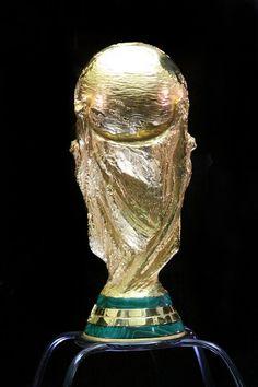 Foto: Adailson Calheiros/ Agência Alagoas Taça da Copa do Mundo da FIFA