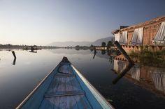 Nagin Lake, Kashmir. Photo by Sylvain Brajeul — National Geographic Your Shot