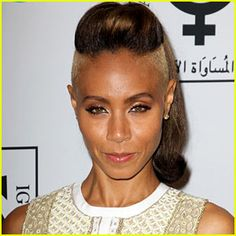 Jada Pinkett Smith has just landed the role of the villain in Fox's Batman prequel series Gotham. Description from justjared.com. I searched for this on bing.com/images