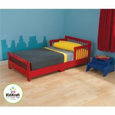 big boy bed!