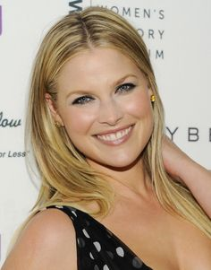 Picture of Ali Larter Home Remedies For Hemorrhoids, Rosacea Remedies, Hollywood Celebrities, Hollywood Actresses, Blonde Hair Shades, Cool Blonde, Ali Larter, Glamour Magazine, Hot Brunette