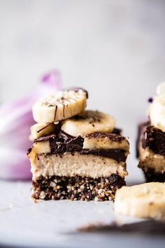 Raw Chocolate Banana