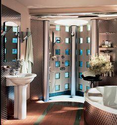 brique verre synth tique translucide castorama id es salle de bain pinterest castorama. Black Bedroom Furniture Sets. Home Design Ideas
