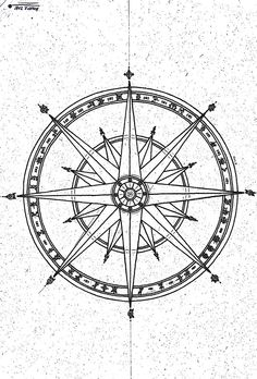 map compass - Google Search