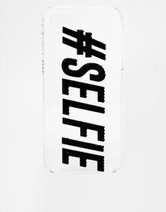 Skinny Dip Selfie iPhone 5 Case