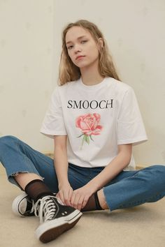 Smooch t-shirt
