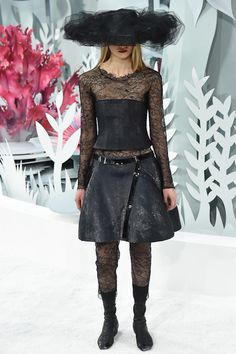 Chanel, Look #37