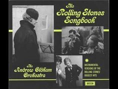 Andrew Oldham Orchestra - The Last Time from Rolling Stones Songbook used by Verve's Bittersweet Symphony