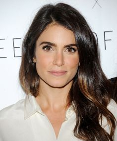 """Nikki Reed:Society Has Created a Divide """"Between People Who Can Afford to Eat Well and People Who Can't"""" from InStyle.com"""