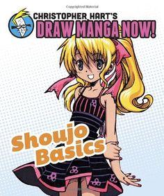 Shoujo Basics: Christopher Hart's Draw Manga Now! by Christopher Hart http://www.amazon.com/dp/0385345453/ref=cm_sw_r_pi_dp_aLN1tb12H3VJDVJZ