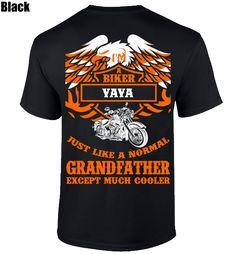 Biker Yaya