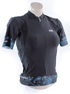 Louis Garneau Mondo Women M Cycling Jersey