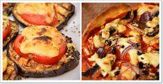 """Já andava há algum tempo a """"namorar"""" as receitas de queijos vegetais, bem como os queijos vegetais de compra. Apesar de não ser um ingrediente que me faça uma falta, confesso que de vez em quando adoro comer uma pizza caseira, e aí não dispenso o queijo. ..."""