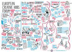 joel cooper European Creative Hubs Forum 2015   Flickr