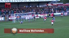 FC United of Manchester vs Buxton - Goals - 15/11//14 on Vimeo Do you prefer to make money blogging relating to your most-liked sports sports team?? to read more, inspect this particular awesome blog
