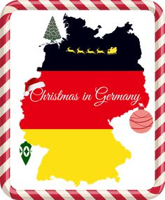 Christmas in Germany | Can't believe we will be there THIS year for Christmas. :)