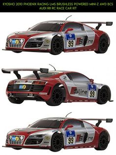 A Blog About Tamiya RC Static And Mini WD Models From Vintage - Audi 4wd models