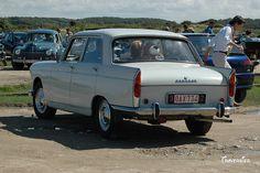#Peugeot 404 #Oldtimer
