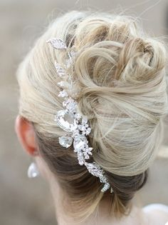 french+twist+wedding+hairstyles+-+french+twist+hairstyle+for+brides