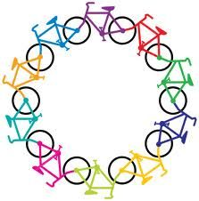 cycle art