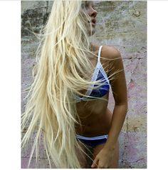 Her hair  #soperf