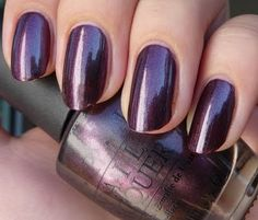 OPI - Have You Seen My Limo?