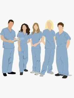 Grey's Anatomy, Greys Anatomy Book, Izzie Stevens, Melissa Supergirl, Grey Stuff, Cristina Yang, Anatomy Sketches, Photo Mural, Meredith Grey