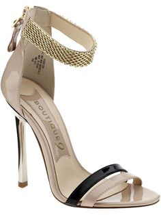 Boutique 9 Doetzen3 High Sandals