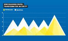 IDC: Monetizing Digital Transformation