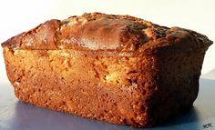 Melissa's Cuisine: Strawberry Cream Cheese Bread