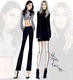 Kendall & Gigi