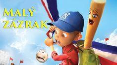Malý zázrak | český dabing Mario, Baseball Cards, Youtube, Fictional Characters, Fantasy Characters, Youtubers, Youtube Movies
