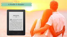 Kindle E-Reader Giveaway