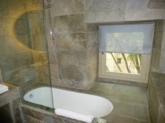 Neri Hotel  Barcelona, Spain http://www.moretimetotravel.com/tour-great-hotel-bathrooms-part/