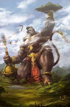 Hanuman Ji Wallpapers, Lord Krishna Wallpapers, Hanuman Photos, Hanuman Images Hd, Shiva Tandav, Lord Shiva Hd Images, Photos Of Lord Shiva, Fantasy Art Men, Fantasy Art Warrior