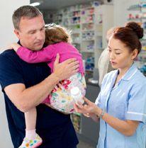 Médicaments en vente libre à prioriser et à éviter
